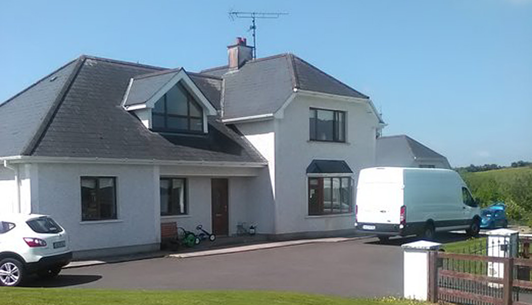 NOT AVAILABLE  2 Hawthorn Avenue, Rakeevan, Bailieborough, Co. Cavan