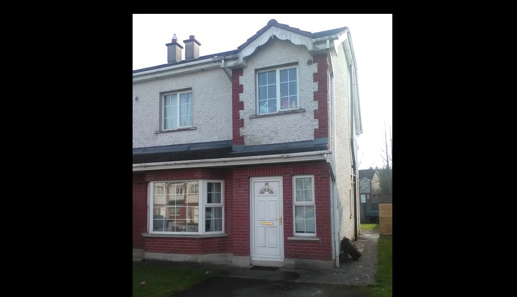 42 Twin Oaks, Bailieborough, Co. Cavan.