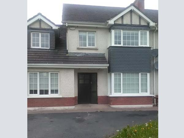 5 Bexcourt Manor, Kingscourt Road, Bailieborough, Co. Cavan